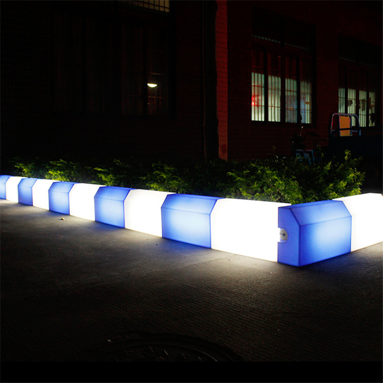 pavement led light,road curb lighting