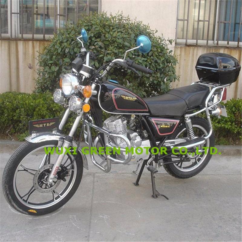 Royal Star Street Bike 125cc Cruiser Motorcycle Buy Street Bike