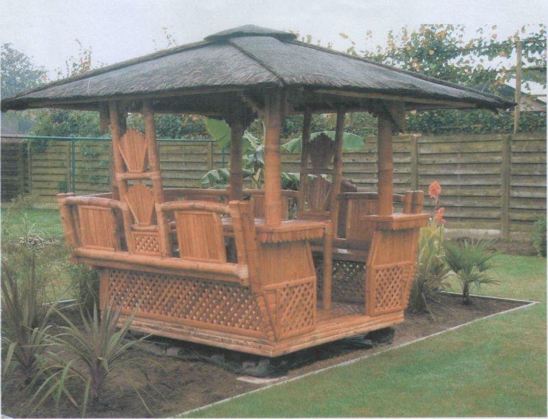 Rechercher les fabricants des Cabane En Bambou produits de qualité ...