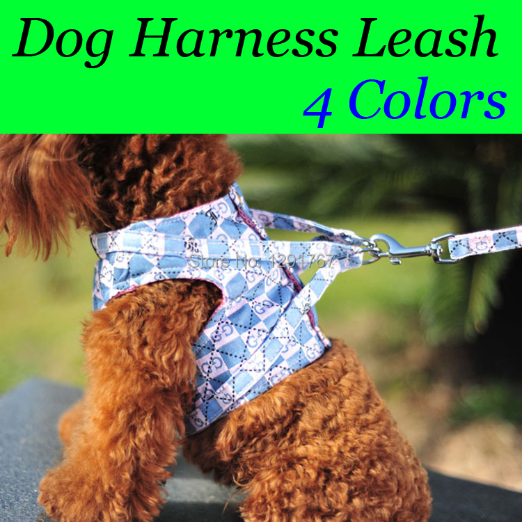 Dog Harness Vest Pattern Reviews Online Shopping Dog