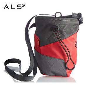 China manufacture wholesale funny rock climbing custom chalk bag