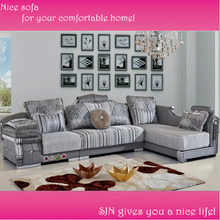 Lifestyle living furniture sofa A949