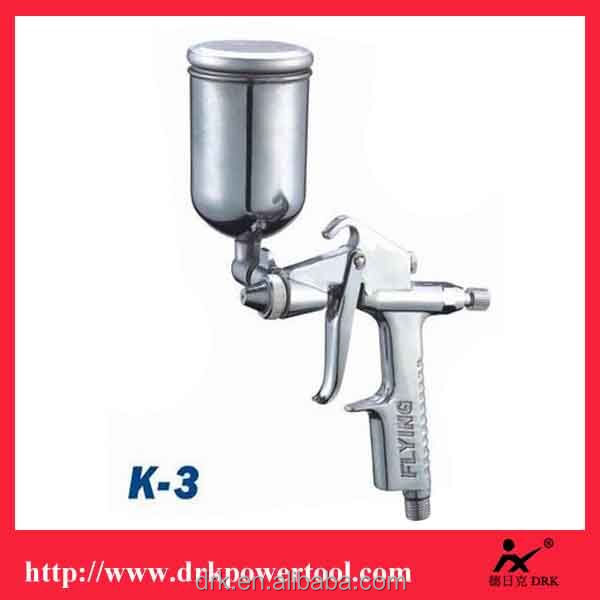 paint spray gun spare parts air spray gun for car washing spray gun