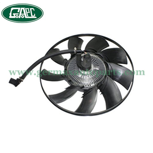 Diesel Engine Cooling Clutch Fan Blade LR025955 PGG500280 PGG500380 F2239 for LandRover RangeRover Spare Parts Assembly