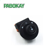 Car Folding Electric Side Rearview Mirror Control Switch Knob Regulation Button For Citroen/XSARA PICASSO/Elysee 185526