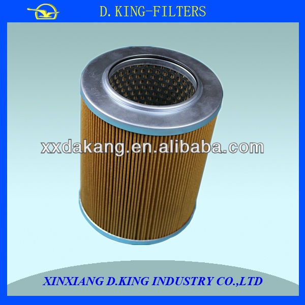 Factory sales howo oil filter