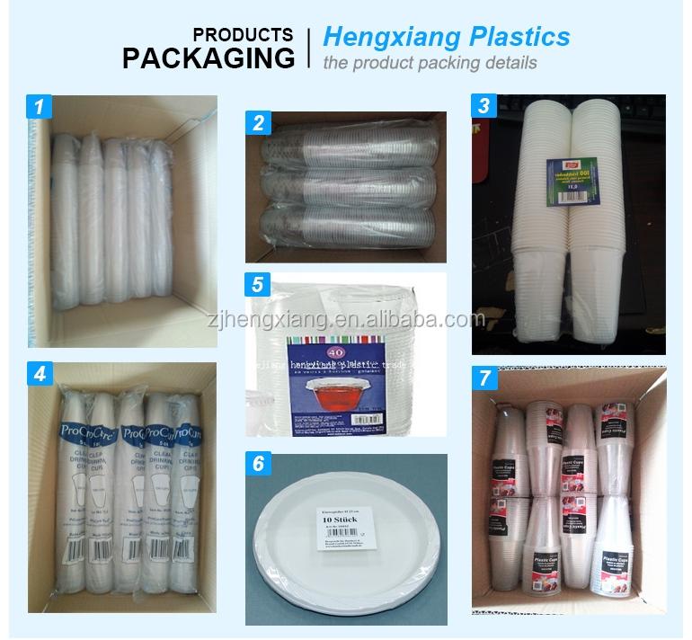 Wholesale Hot Sale 16 Oz 500  Disposable Plastic Tea/Bubble Tea/Milkshake/Fruit Juice/Iced Coffee/Cold Tea Cups with Logo, Lids,