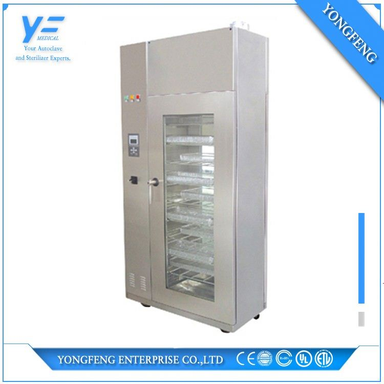 91L electronic drying cabinet equipment