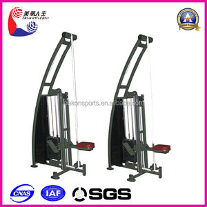 fitness and gym equipment multi-mode rope trainer gym