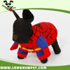 Fashionable Pet Supplies Dog Costumes for Small Dog Spiderman Costume
