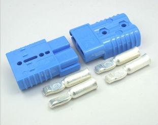 Chargeur De Batterie De Voitureconnecteurs De Câblage
