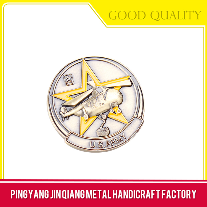 Art use good quality circle coin