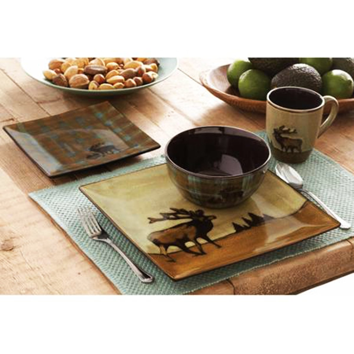 Cheap Home Stoneware Plates, find Home Stoneware Plates deals on ...