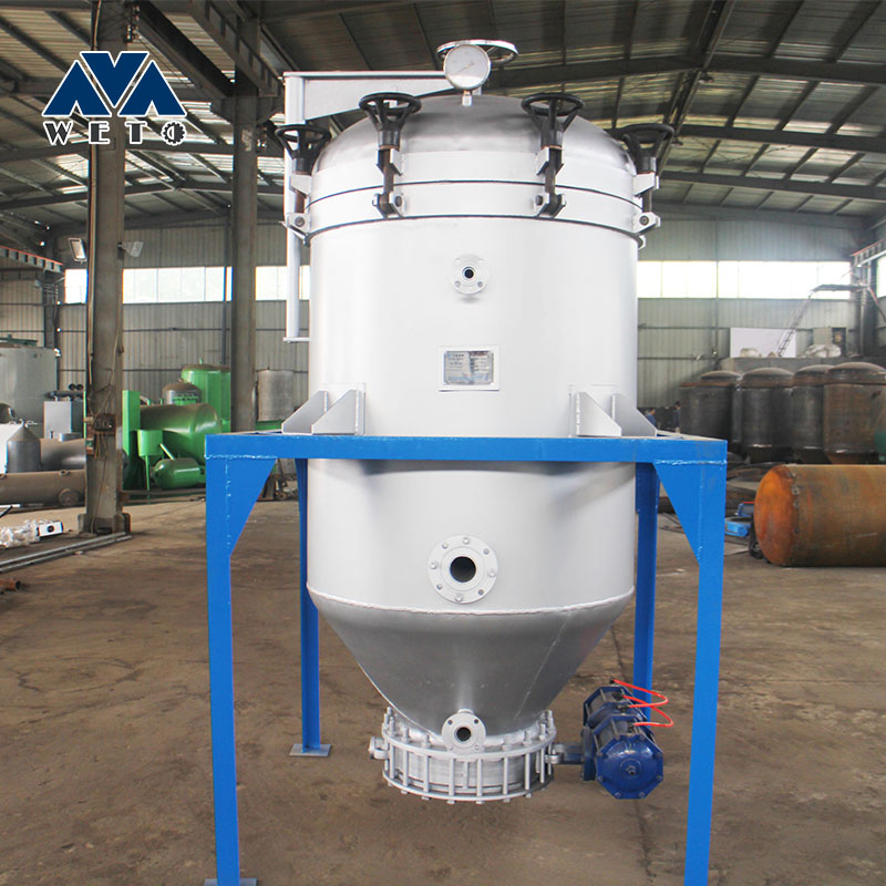 Hydraulic mud filter press metallurgical filterpress membrane for wine