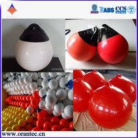 EX-STOCK Marine A Type PVC Inflatable Buoy