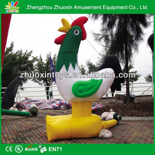 New gaint inflatable eagle models