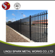 fencing material and concrete fencing posts for yard