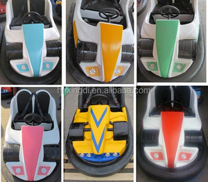 children amusement park equipment street legal bumper cars for sale