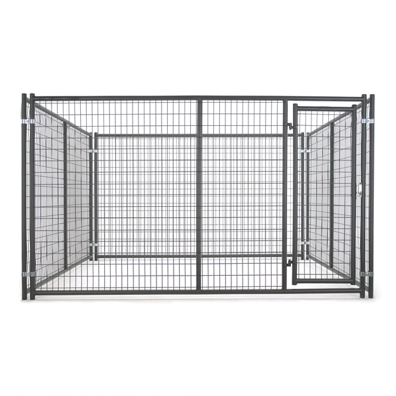 alibaba hot sale cheap outdoor dog kennel