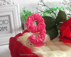 Candle Custom New Design Number Birthday Cake Candles