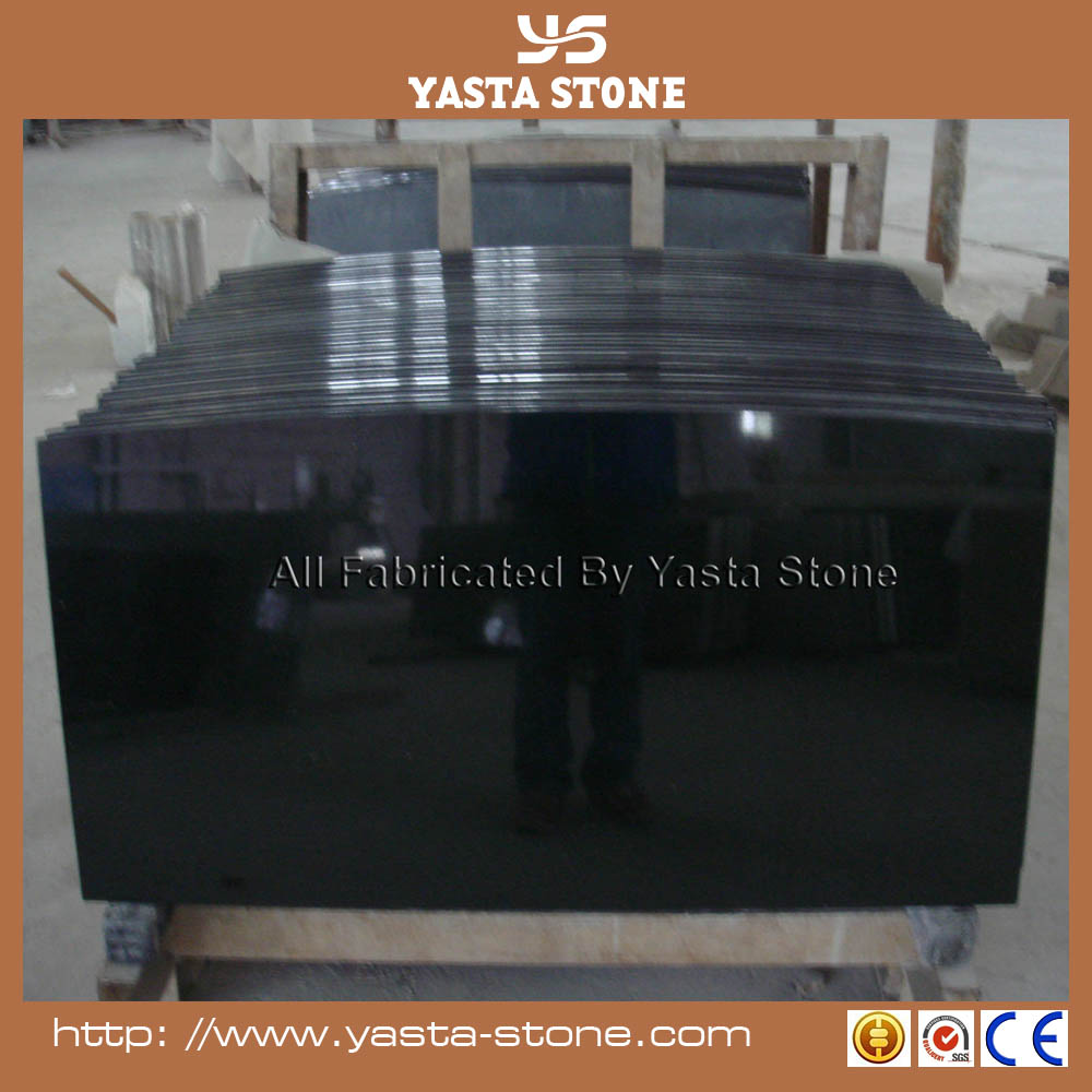 All Kinds of Agate Menggu Black Kitchen Countertop
