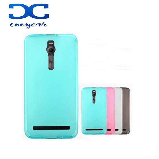 finest selection 03c74 7c12b For Fundas Asus Zenfone Go Zb500kl Case Silicone Transparent Soft Tpu Back  Cover - Buy Tpu Soft Case Cover For Alcatel,Case Tpu For Lg D605,Nexus 7 ...