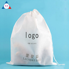 with Free Sample Laundry Bag Drawstring Custom Drawstring Laundry Bag Non Woven Laundry Bag