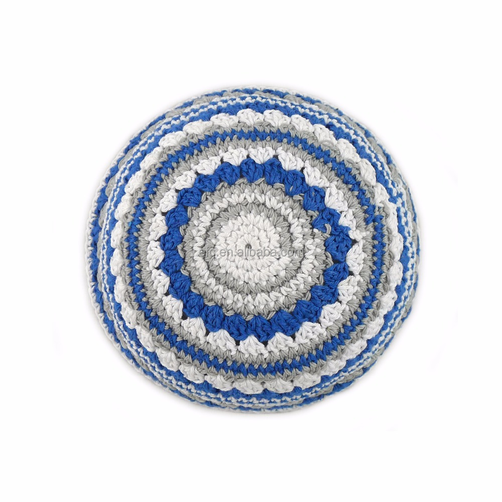 Knit Kippah, Knit Kippah Suppliers and Manufacturers at Alibaba.com
