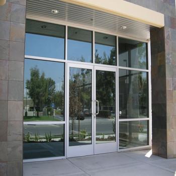 Pleasant Unbreakable Tempered Glass Storefront Doors And Windows Buy Glass Storefront Doors Storefront Door Handles Collection Olytizonderlifede