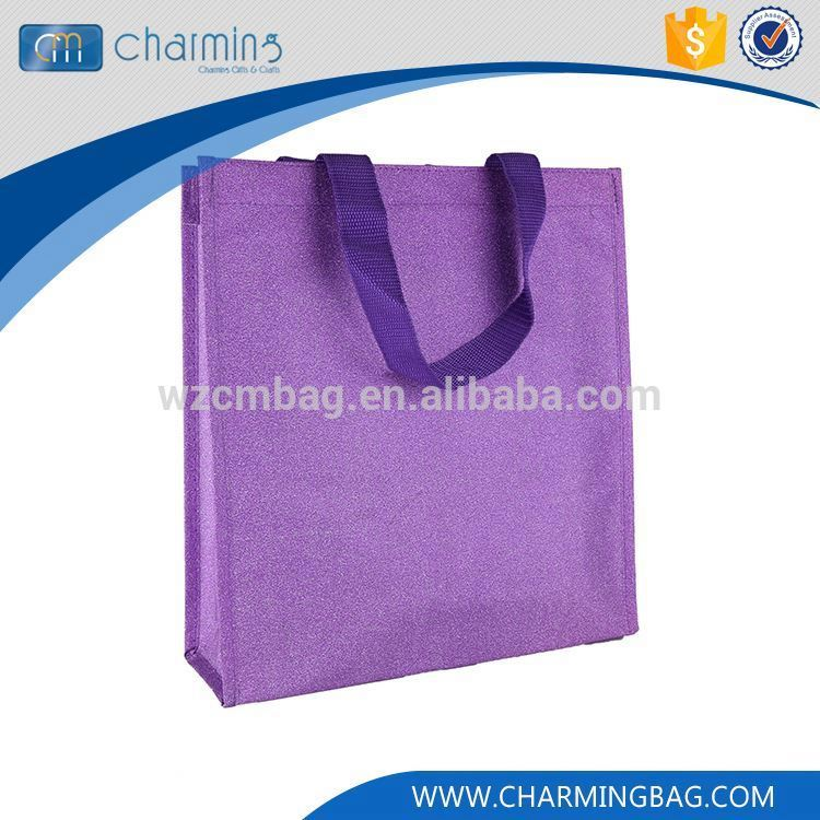 Newest sale custom design from manufacturer printed non woven bags
