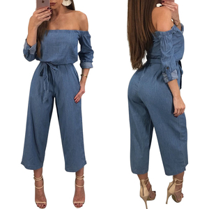 040b545edbe Good Quality New Style Fashion Jumpsuit Jeans