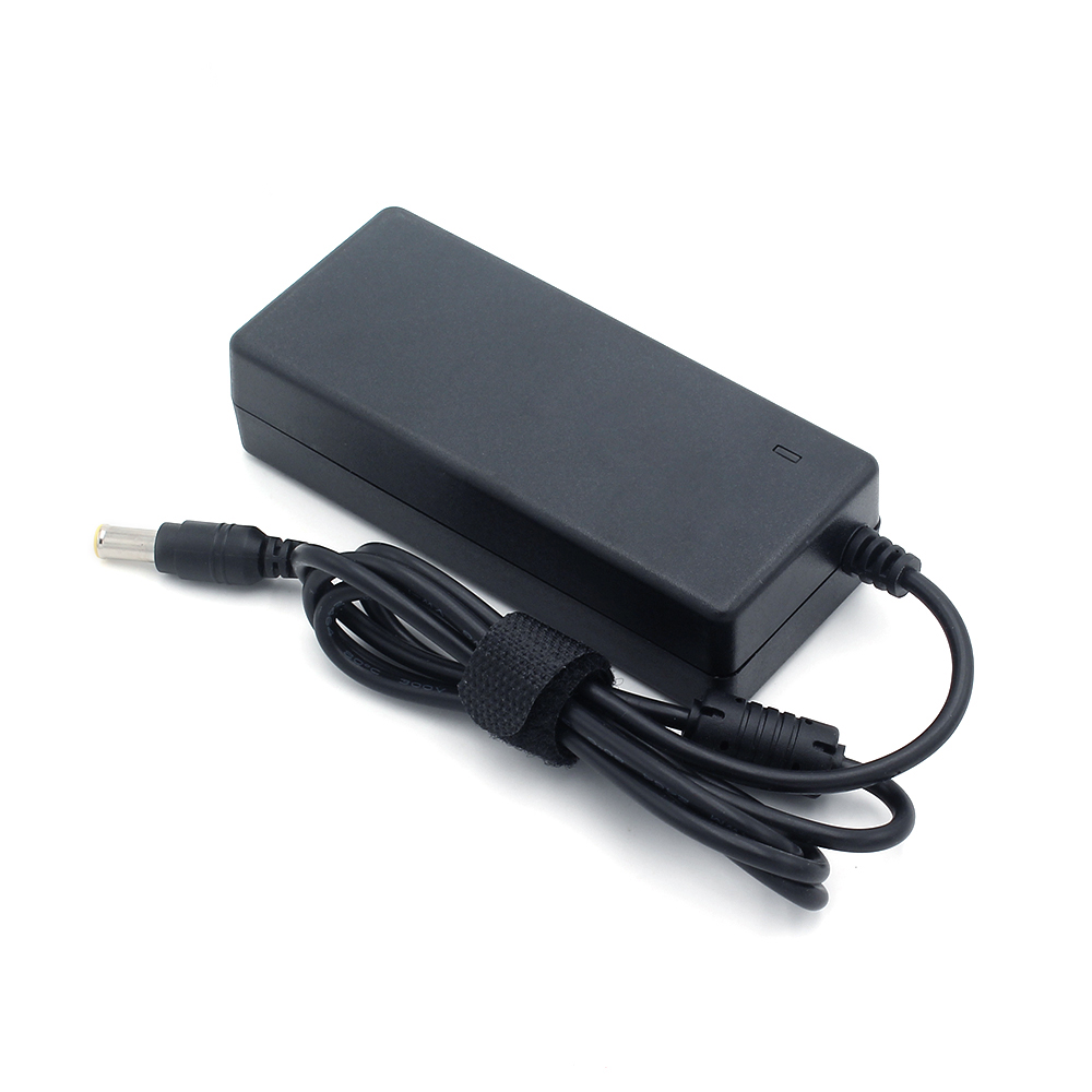 Universal 100-240v 16v ac dc adapter 4a For Sony Laptop Power Charger DC 6.4*4.4mm