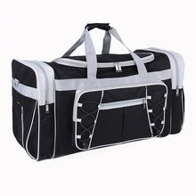 600D Oxford young sports bag travel bags