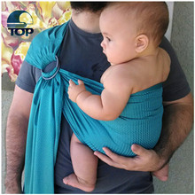 Anello sling baby carrier infant wrap con differenti <span class=keywords><strong>anelli</strong></span>