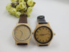 2014 TOP band business miyota 2035 wooden watches men