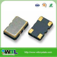 Quartz Crystal Oscillator 14.756MHz 5.0*3.2 3V 2ppm TCXO Oscillator