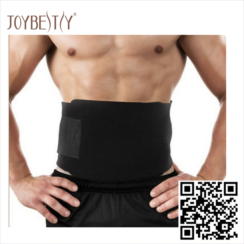Compression Support your lower back and abdominal muscles Trimmer Belt Trainer <strong>Fitness</strong>