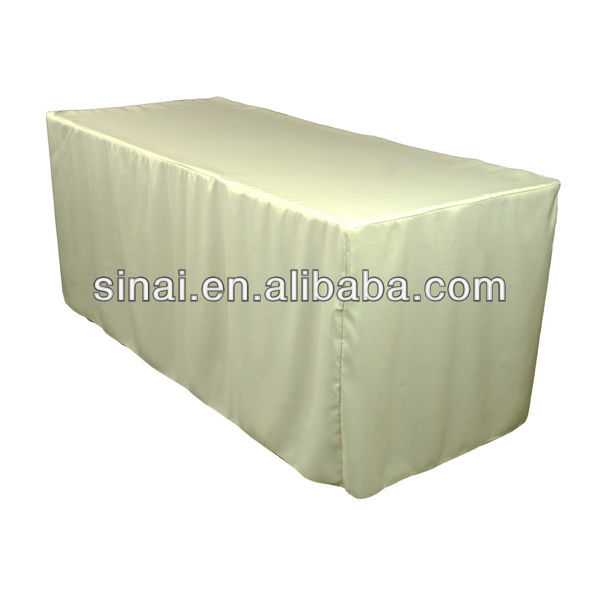 Factory Price Popular Sell Well White Wedding Napkin / Hotel Napkin