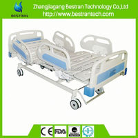 BT-AE101 China Factory sale motor operate remote control electric nursing patient bed