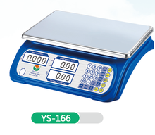 High Accuracy 30kg Capacity ACS Type Electronic Scale,Weighing And Counting Function,6.5v Transformer,4v4a Battery