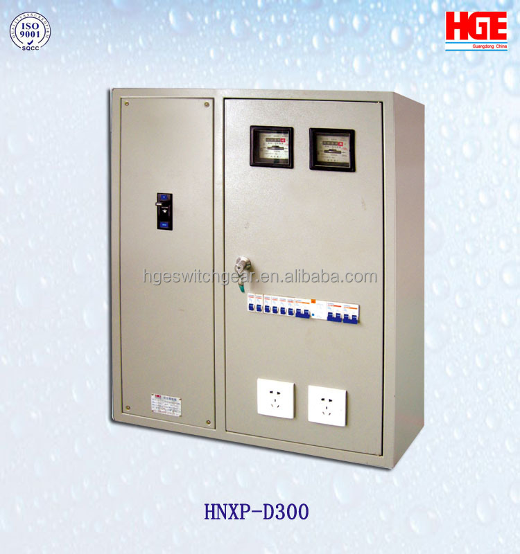 Nice china supplier low voltage electric distribution panel board