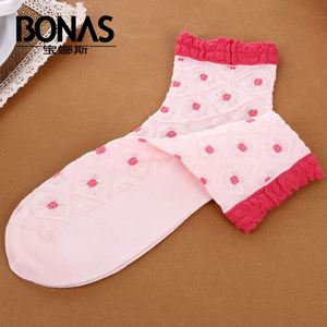 Latest arrival close-fitting charming hosiery socks