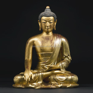 casting brass thailand statues buddhas for home decoration