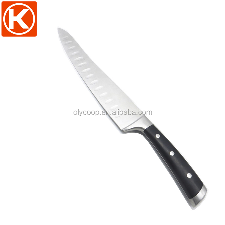 Premium double forged handle 10 inch Japenese Chef knife