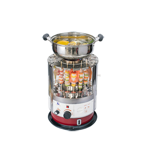 new kerosene heater for outdoors and indoors use