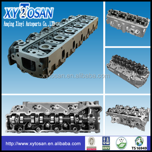 auto spare parts Cylinder Head forDAEWOO TICO