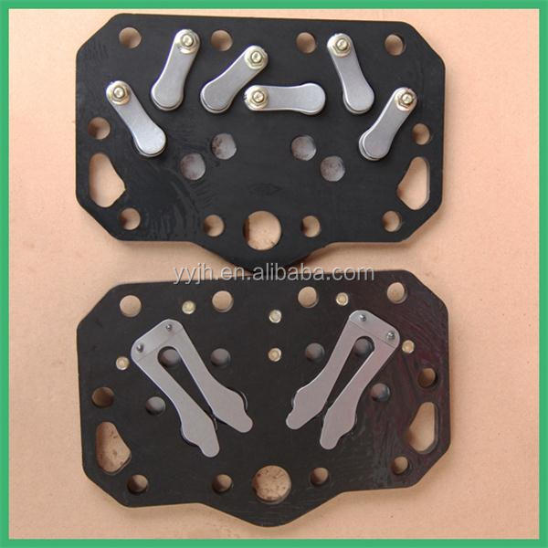 China Manufacture Steel Valve Plate Assembly Air Compressor/ac ...