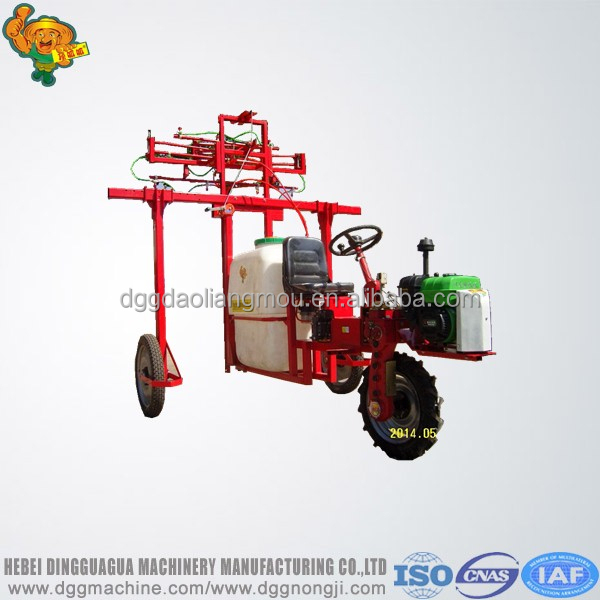 Agriculture Usage and Tractors Trailer Type Field boom Sprayer
