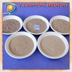 Factory price river sand and sea sand