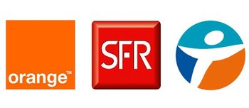Puces Mobiles sfr, bouygues, orange, virgin, nrj mobile...